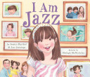 Book cover of I am Jazz!