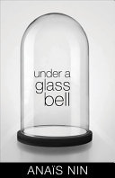 Book cover of Under a glass bell : and other stories