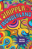 Book cover of Stripper in wonderland : poems