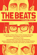 Book cover of The Beats : a graphic history