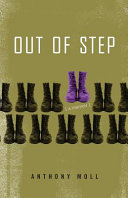 Book cover of Out of step : a memoir