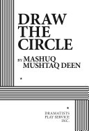 Book cover of Draw the circle