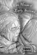 Book cover of The house of early sorrows
