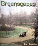 Book cover of Greenscapes : Olmsted's Pacific Northwest