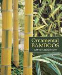 Book cover of Ornamental bamboos