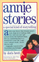 Annie Stories. A special king of storytelling