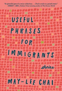 Book cover of Useful phrases for immigrants : stories