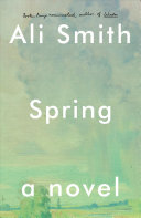 Book cover of Spring