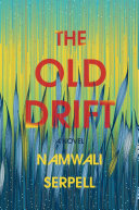 Book cover of The old drift : a novel