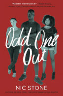 Book cover of Odd one out