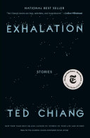 Book cover of Exhalation