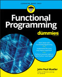 Book cover of Functional programming for dummies