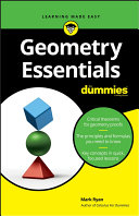 Book cover of Geometry essentials