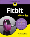 Book cover of Fitbit