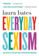 Book cover of Everyday sexism