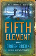 Book cover of The fifth element