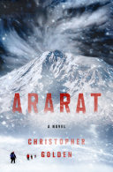 Book cover of Ararat