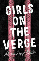 Book cover of Girls on the verge