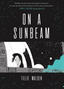 Book cover of On a sunbeam