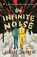 Book cover of The infinite noise