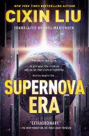 Book cover of Supernova era