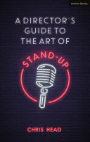 Book cover of A director's guide to the art of stand-up