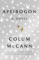 Book cover of Apeirogon : a novel