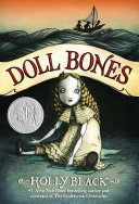 Book cover of Doll bones