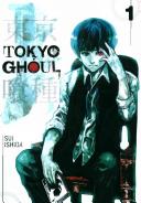 Book cover of Tokyo ghoul = Tōkyō gūru