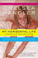 Book cover of My horizontal life : a collection of one-night stands