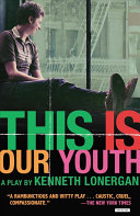 Book cover of This is our youth