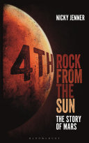 Book cover of 4th rock from the Sun : the story of Mars