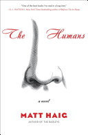 Book cover of The humans : a novel