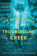 Book cover of The book woman of Troublesome Creek