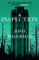 Book cover of Inspection : a novel