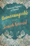 Book cover of Unmarriageable : a novel