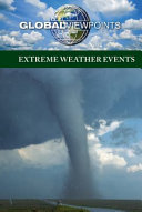 Book cover of Extreme weather events