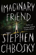 Book cover of Imaginary friend