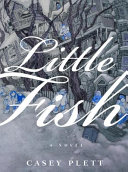 Book cover of Little fish