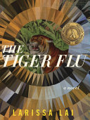 Book cover of The tiger flu : a novel