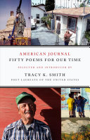 Book cover of American journal : fifty poems for our time