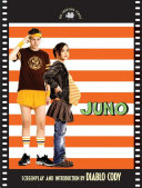 Book cover of Juno : the shooting script