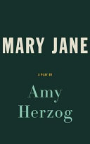 Book cover of Mary Jane