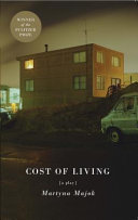 Book cover of Cost of living
