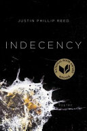 Book cover of Indecency