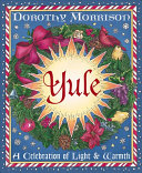 Book cover of Yule : a celebration of light & warmth