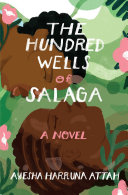 Book cover of The hundred wells of Salaga