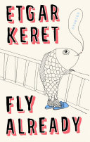 Book cover of Fly already