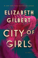 Book cover of City of girls