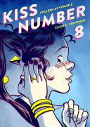Book cover of Kiss number 8